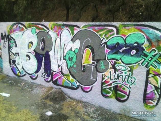 Bamok23 en Distrito Federal