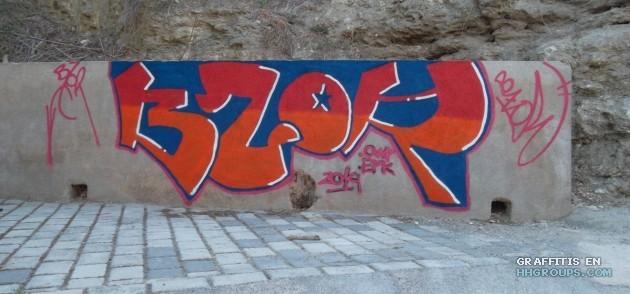 Bezhor en Añover De Tajo (Toledo)