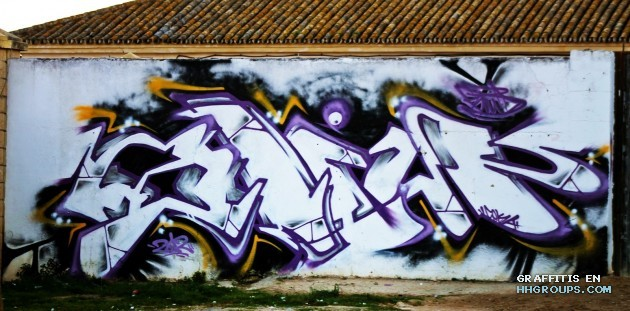 Blyw en Huelva