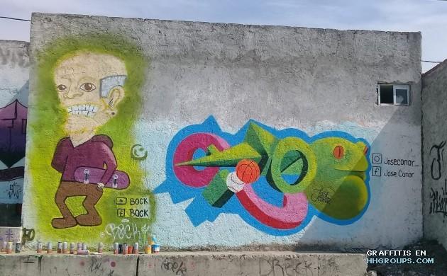Bock y Joseconor en Guanajuato