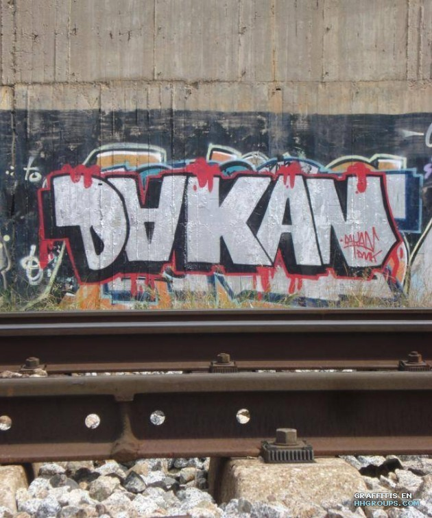 Dakan en Barcelona