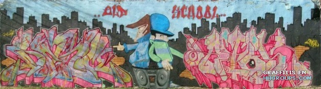 Dano y Atosh en Humanes De Madrid (Madrid)