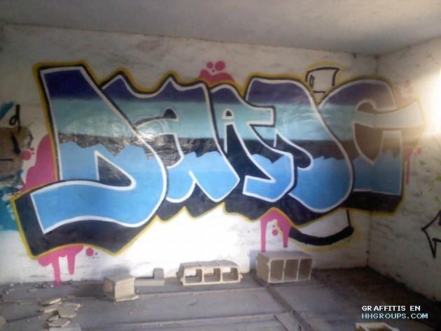 Dardo en Sestao (Vizcaya)