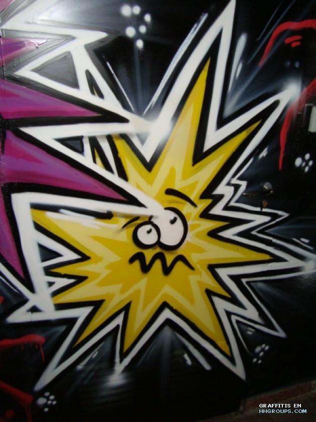 Desh estrella 3 en Burgos