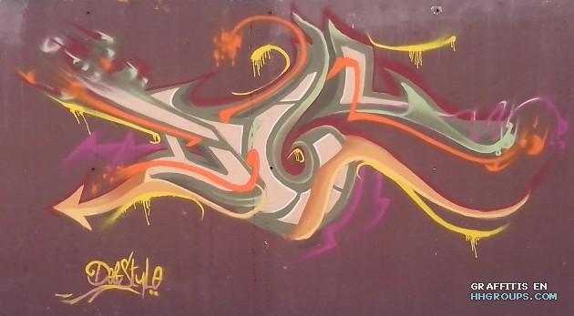 Dob en Calella (Barcelona)