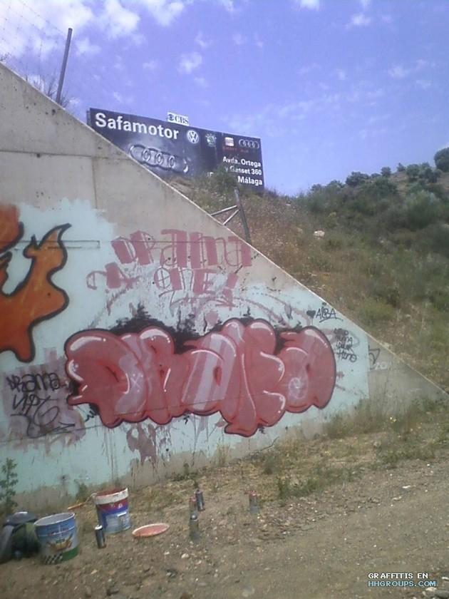 Drama7 en Málaga