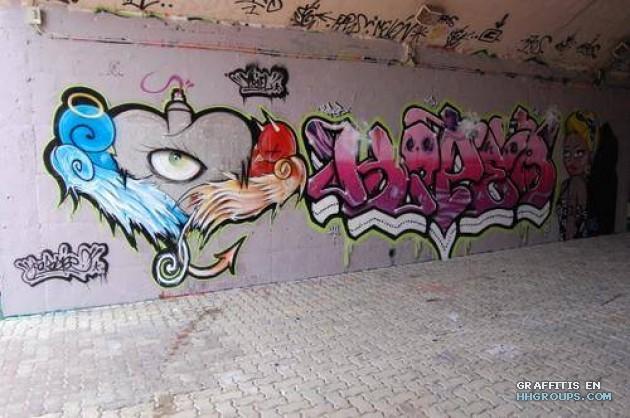Dyse y Koper en Barcelona