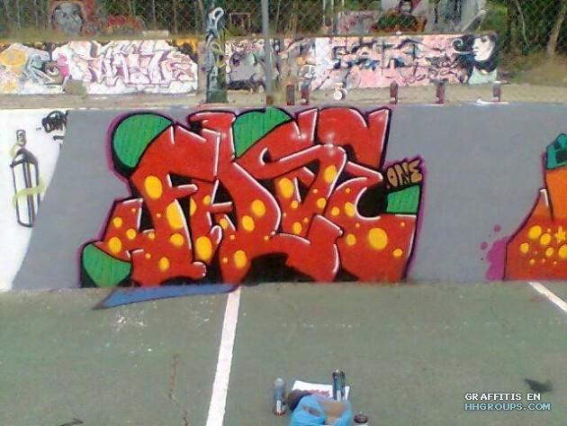 Fase1 en San Pedro (Albacete)