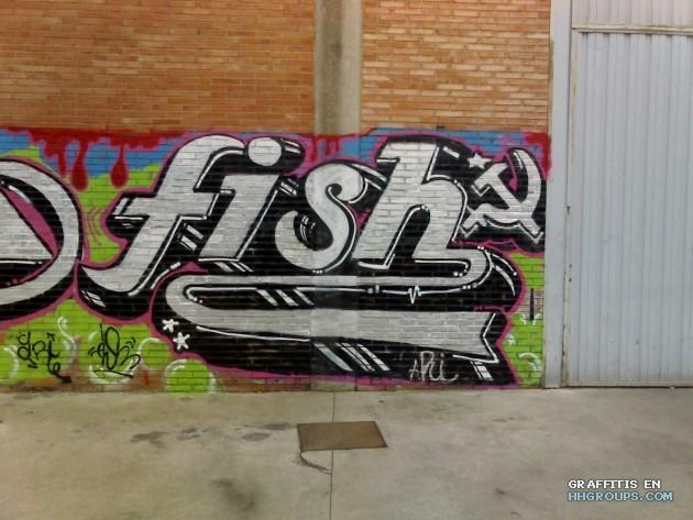 Fat Fish en Vitoria-gasteiz (Álava)