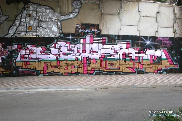 Foham Fonezs en Tarragona
