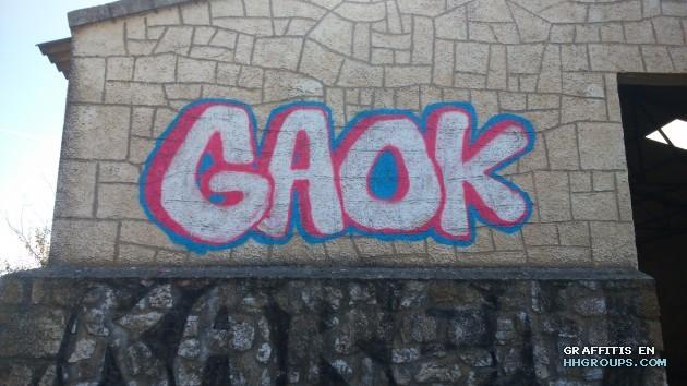 Gaok en Guadalajara