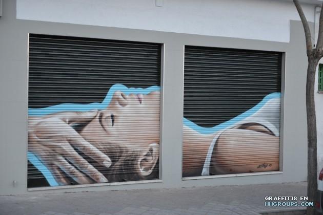 GuilleGS en Madrid