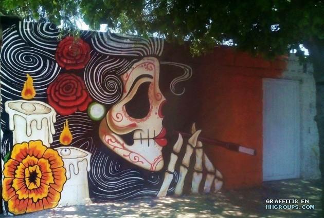 Hermosillograff en Sonora