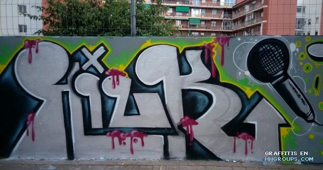 Hiuk en Barcelona