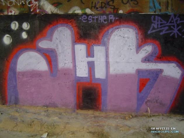 Jheak en Barcelona