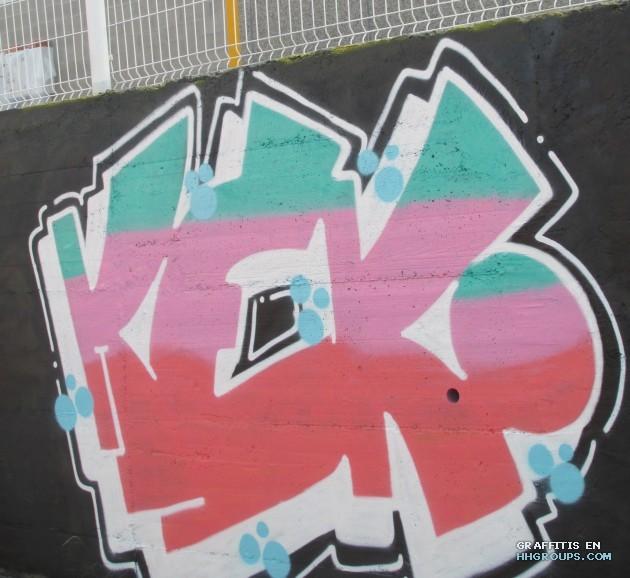 Kaekao en Barcelona