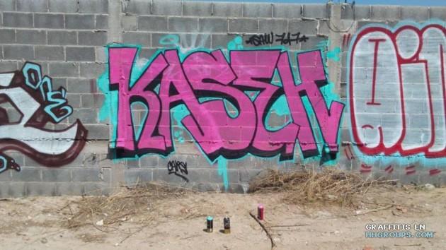 Kaseh en San Luís Potosí