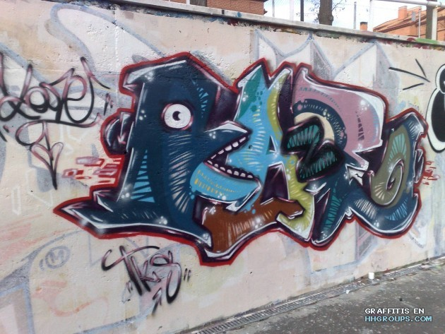 Kaze en Madrid