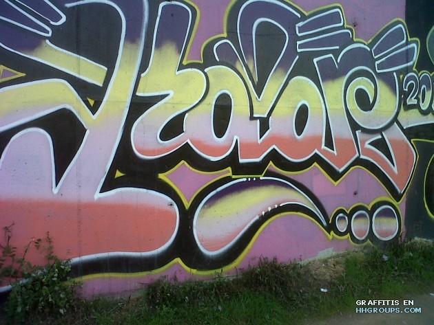Kolor en Madrid