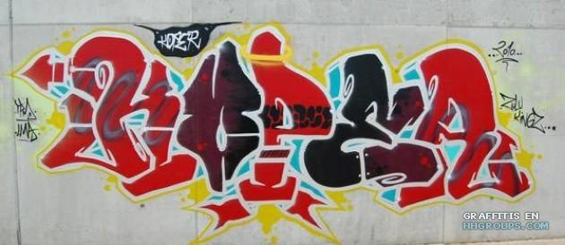 Koper en Barcelona