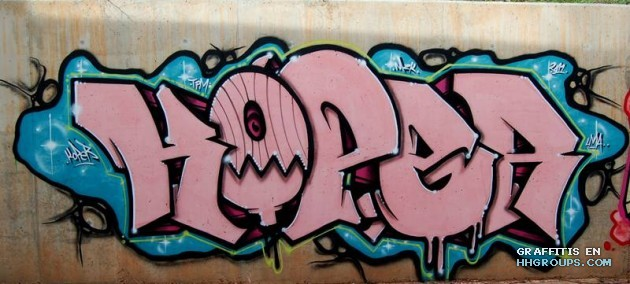 Koper en Gava (Barcelona)