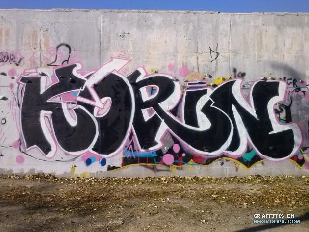 Korin en Madrid