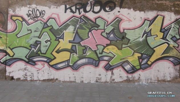 Krudo en Tarragona