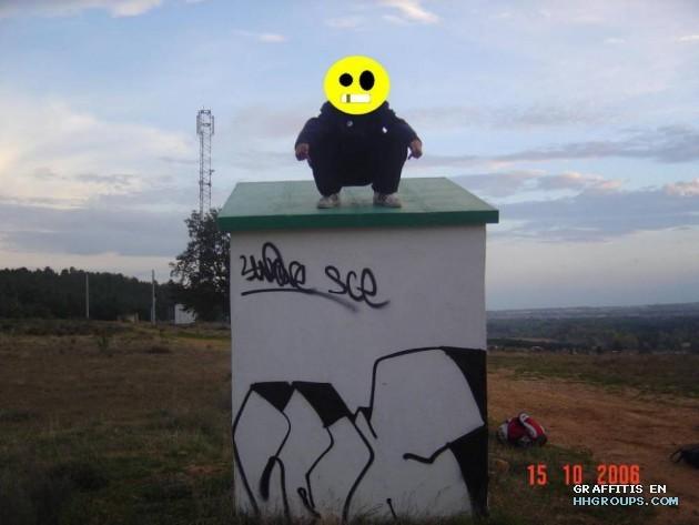 Lankone en Leon (Lugo)