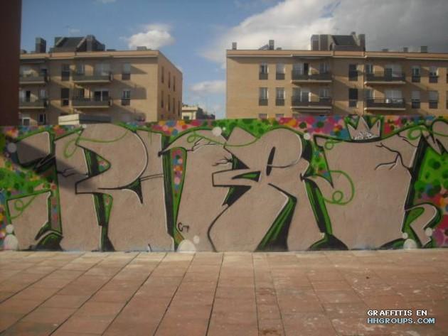 Layor en Mollet Del Valles (Barcelona)