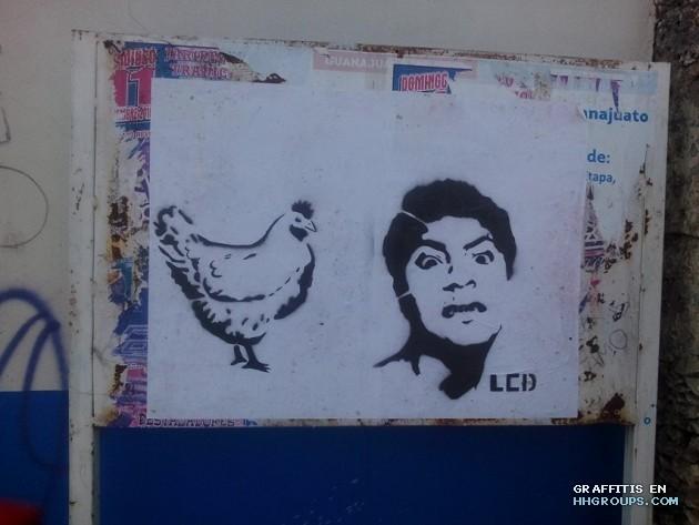 LCD Crew en Guanajuato