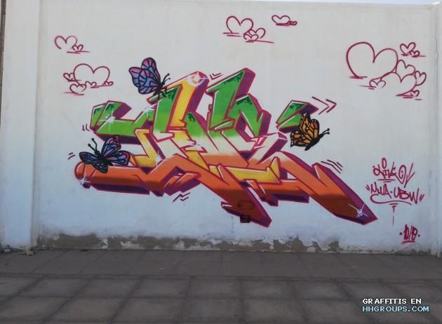 Live en Las Palmas