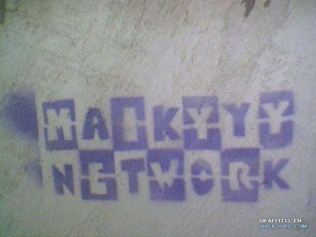 Maiky en Madrid
