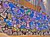 Moteh en Madrid - Muros