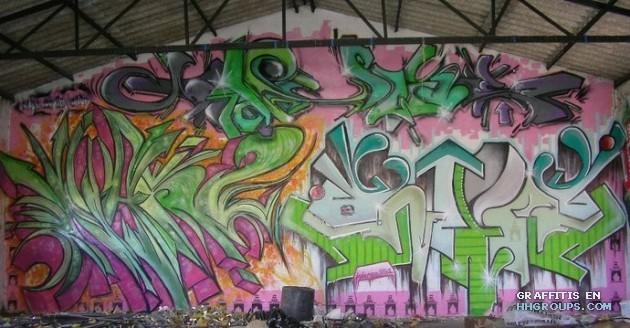 Nak2 en Madrid