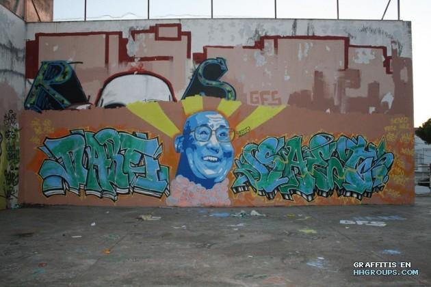 Nare, Hako y Saet en Barcelona