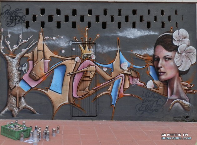 Nauni69 en Almería