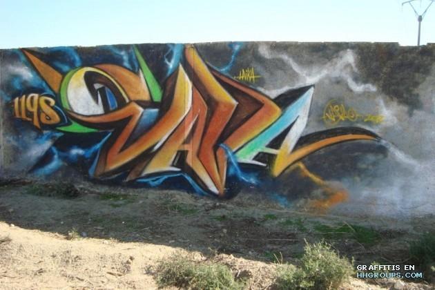 Nava119 en Madrid