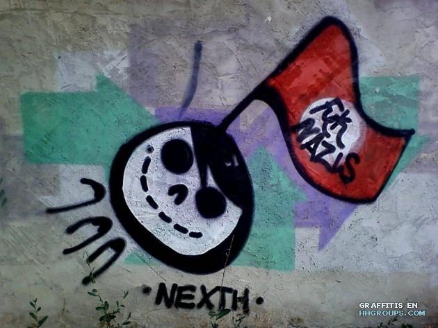 Nexth en Lleida (Lérida)