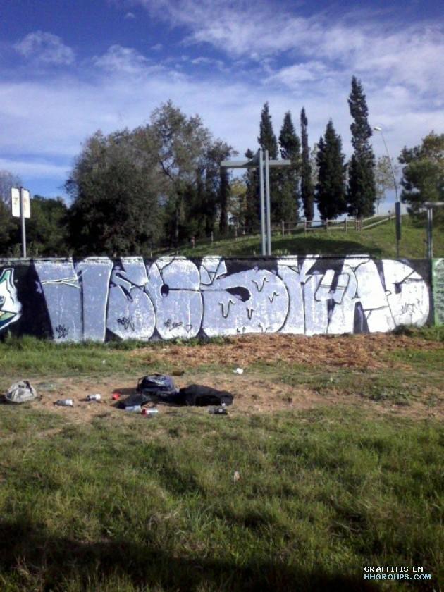 Nsc en Granollers (Barcelona)