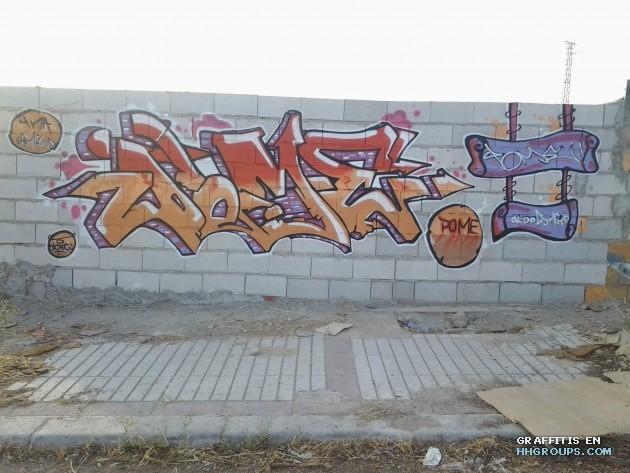 Pome en Jaén