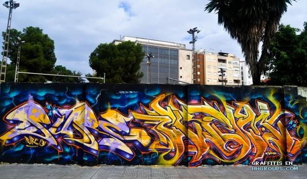 Pure131 y Cream en Huelva