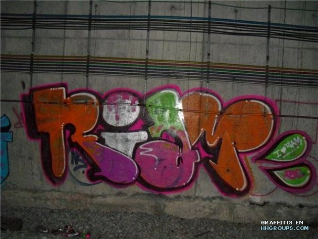 Riam en Madrid