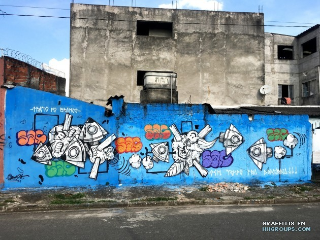 Sac en Sao Paulo