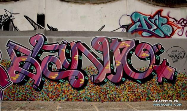 Santo4 en Jerez (Las Palmas)