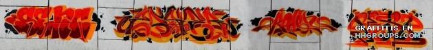 Senc Zoser Roden Best en Valls (Alicante)