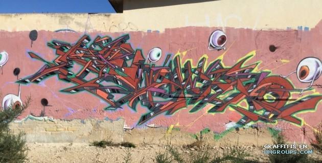 Sens en Elche (Alicante)