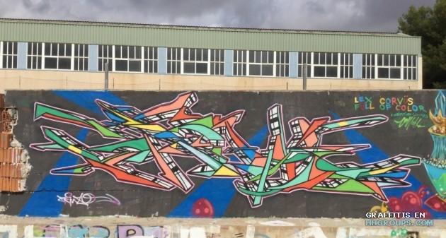 Senselx en Elche (Alicante)