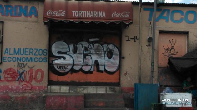 Suenio1 en Guatemala