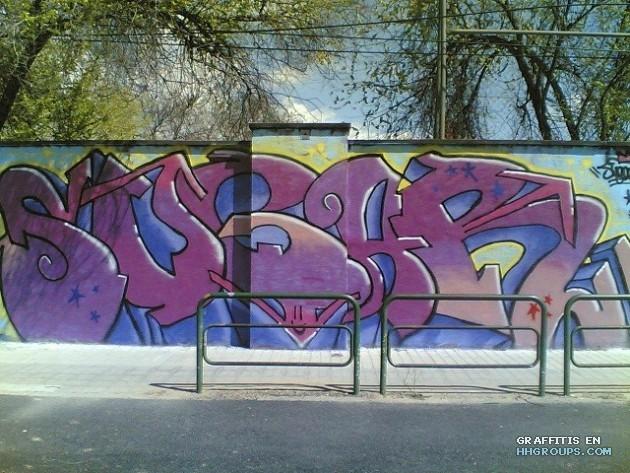 Sugar en Getafe (Madrid)