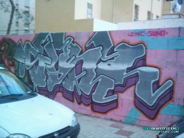 Suno-pns en Málaga